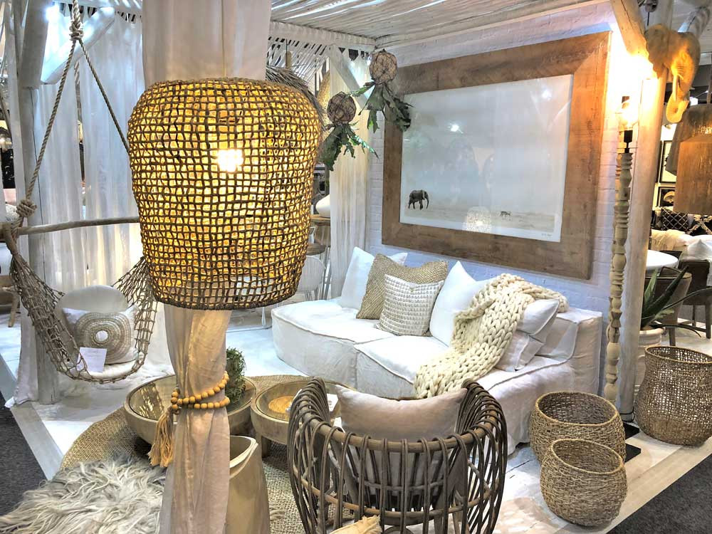 image James Treble - Uniqwa furniture