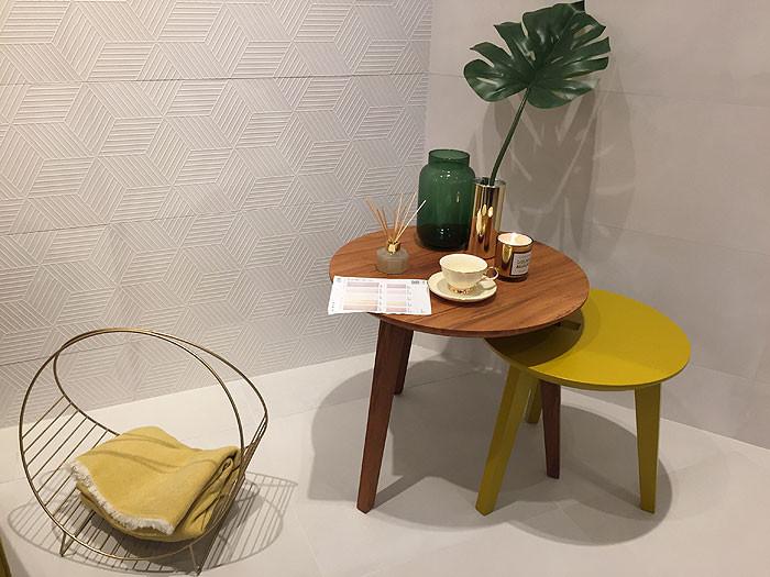 """Designer James Treble - """"what is a vignette?"""""""