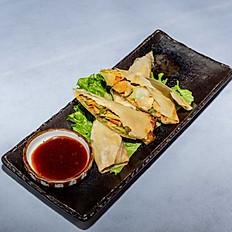 Vegetable Harumaki