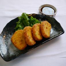 Tofu Nuggets $5