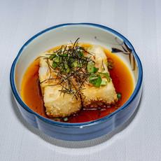 Age Tofu $5