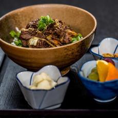 Beef Teriyaki-Don $14