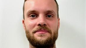 Við bjóðum Hjalta Val velkominn til starfa hjá Tind