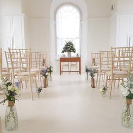 Secret Tower Wedding -Newcastle