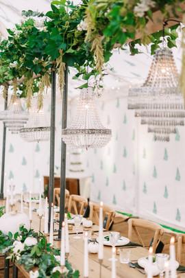 Camp Katur Wedding
