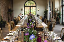 Middleton Lodge Fig House Wedding Flowers