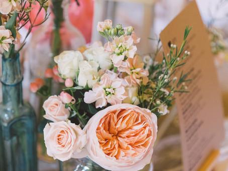 Woodhill Hall - Exclusive & Utterly Unforgettable - Wedding Flowers - Bride -Groom - Bouquet - T