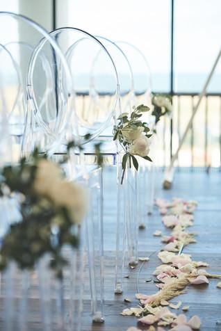 Spanish City Wedding Ceremony