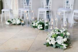 Newby Hall Orangery Micro Wedding