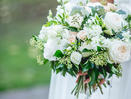 What Style of Bridal Bouquet is Right For You?