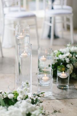 Newby Hall Wedding Flowers