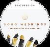boho weddings wedding florist flowers northumberland north east newcastle yorkshire