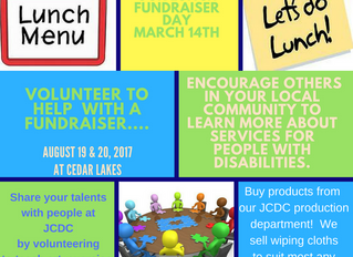 5 Easy Ways to Support JCDC