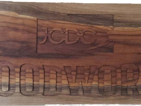 JCDC Woodworks: A passion for woodcraft creates jobs for people with disabilities.