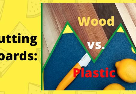 Wood vs. Plastic