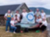 Cromane SeaFest Crew 2019