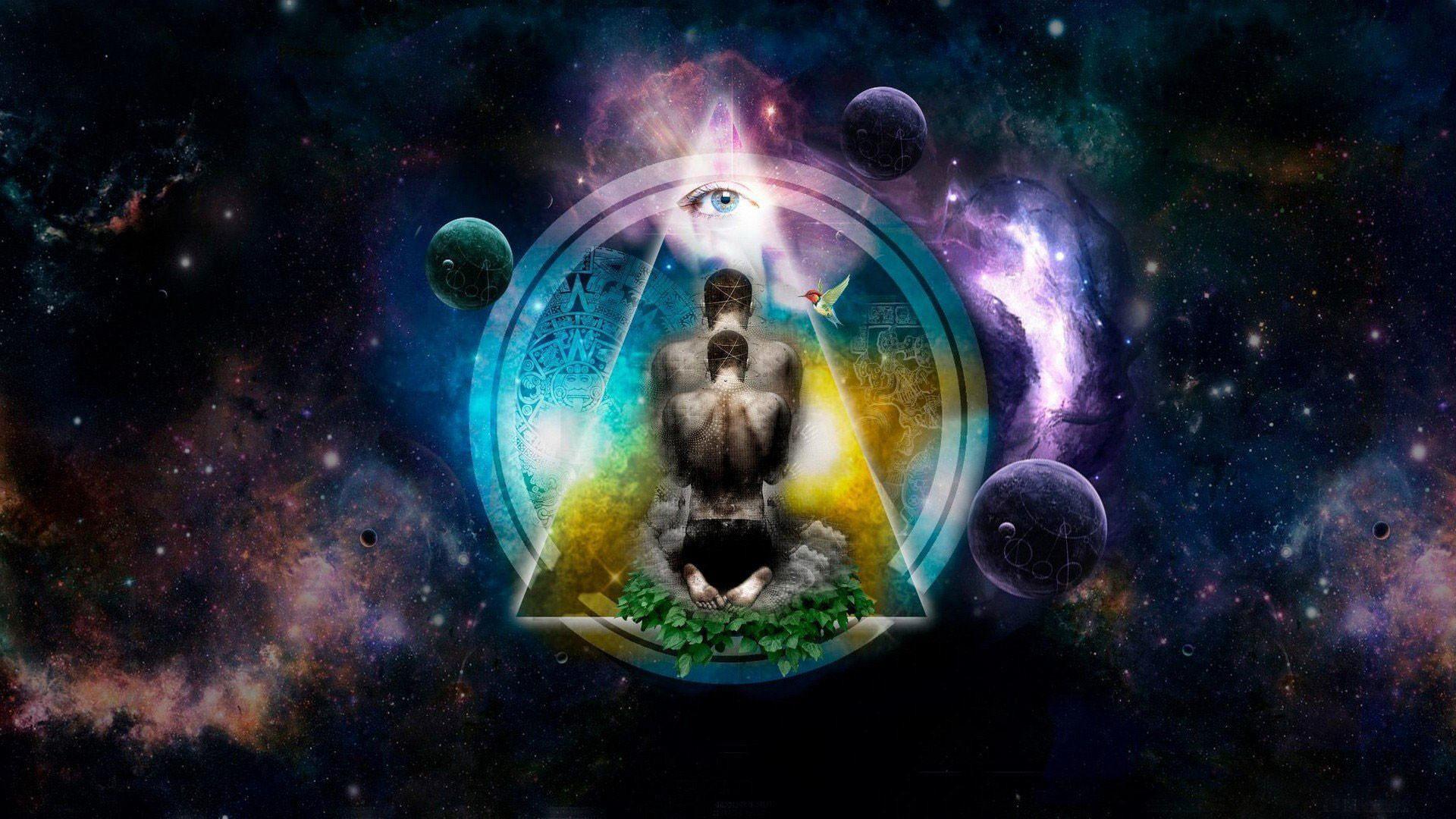 6-Day Self Mastery Retreat