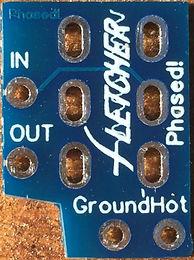 Phase Mod PCB