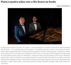 Musicorba - DOURO