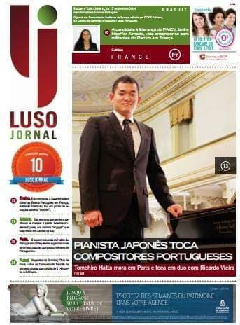 Luso-French PRESS