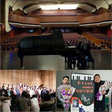 MusicOrba CHINA TOUR 2018