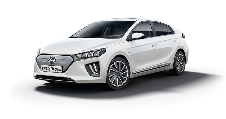 Hyundai-IONIQ-EV-high-34front-layered (1