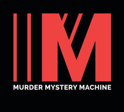 Murder Mystery Machine Logo