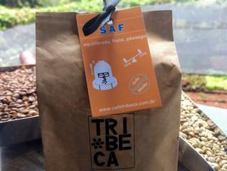 CAFÉ TRIBECA: Mais um café especial?