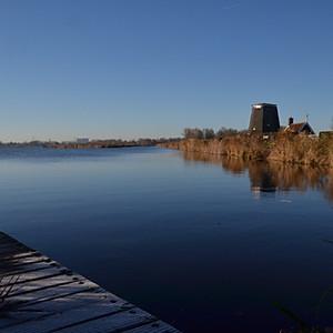 Landsmeer en Twiske
