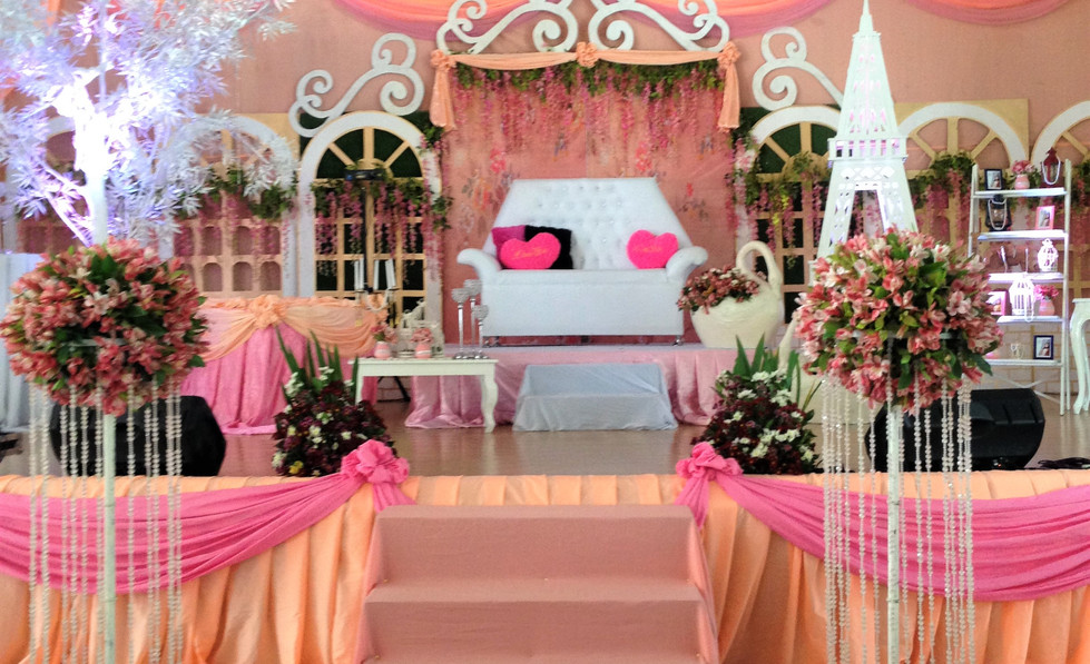 pavillion wedding malamig park resort bu