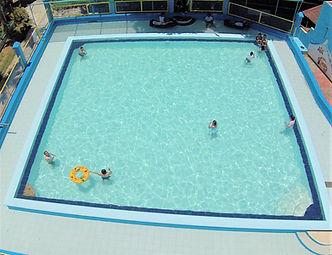 malamig park resort swimming wavepools b