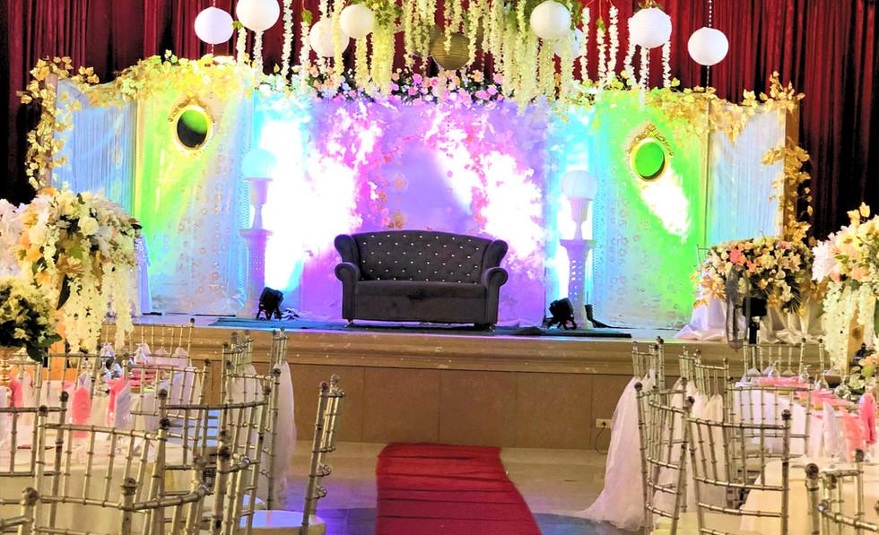 fiesta aurora pavilion at malamig park r