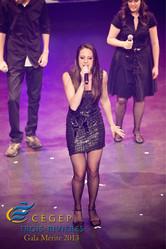 Gala Mérite 2013