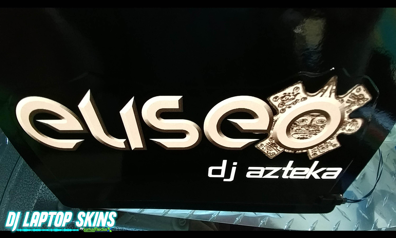 DJ Eliseo