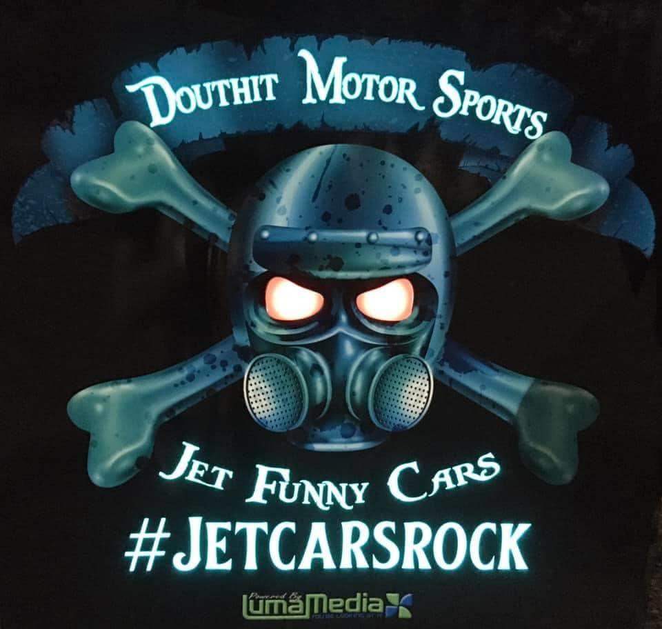 Douthit Motorsports Logo