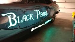 Black Pearl Nova