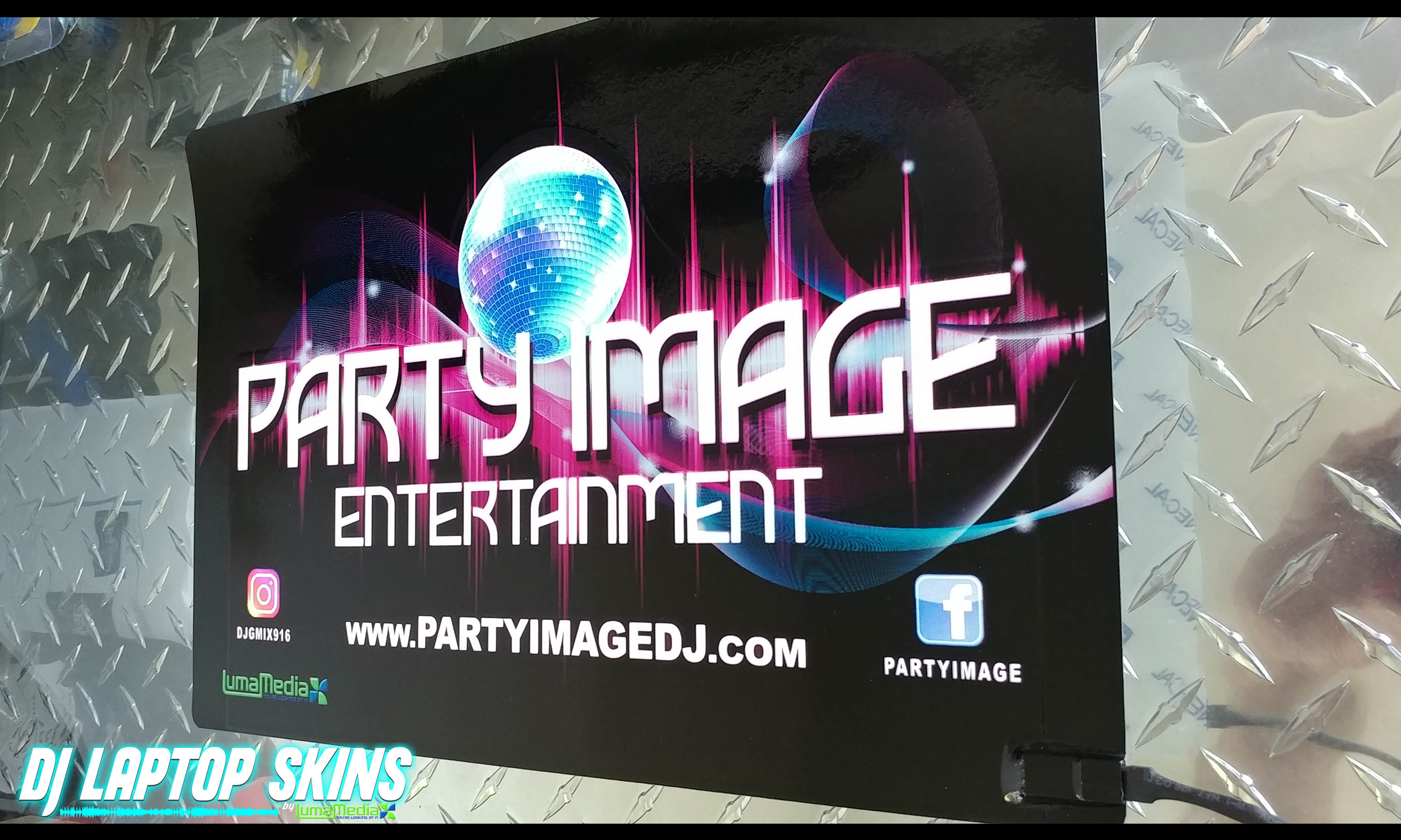 DJ Party Image
