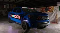 Toyota Pas Side