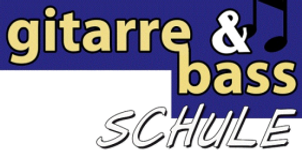 Gitarre und Bass Schule Nürtingen