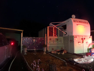 Early Morning Fire Displaces One Adult and 3 pets