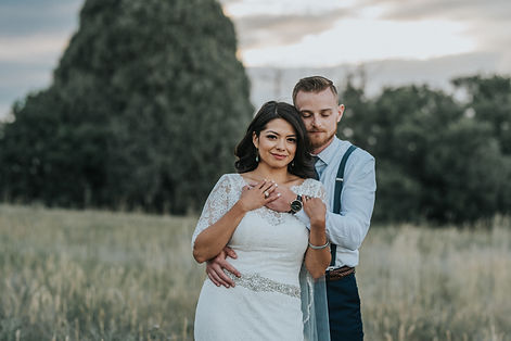 Colorado Weddngs