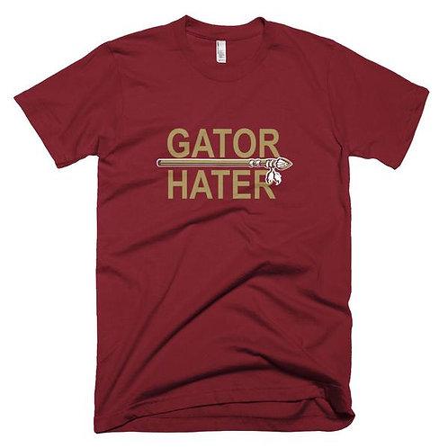 GATOR HATER FSU Shirt