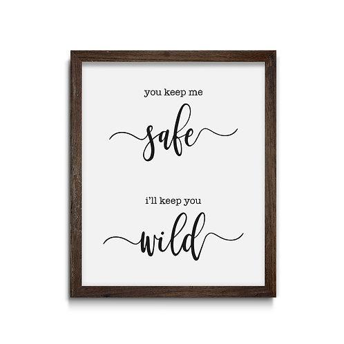 Safe & Wild