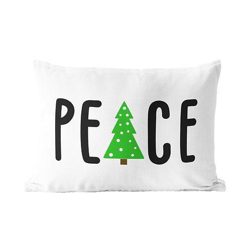 Peace Queen Pillow Case