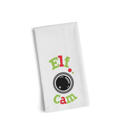 Elf Cam Flour Towel