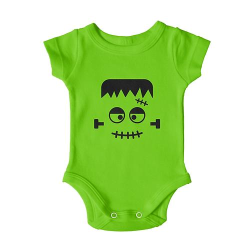 Frankenstein - Green