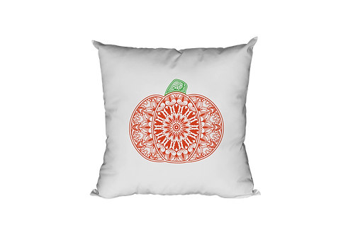 Pumpkin Pillow Case
