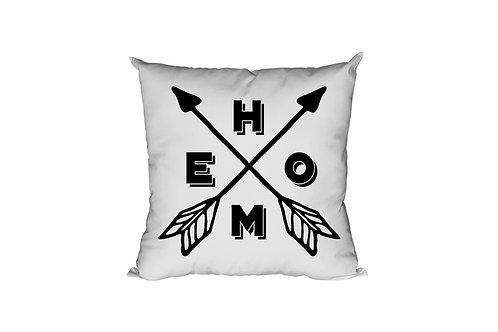 Home Arrows Throw Pillow Case