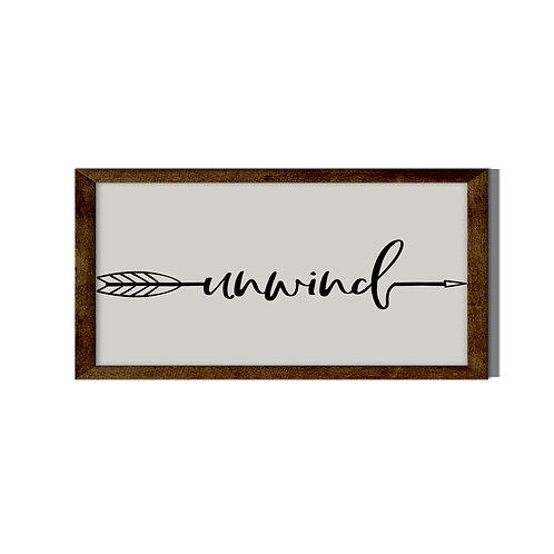 Unwind Sign