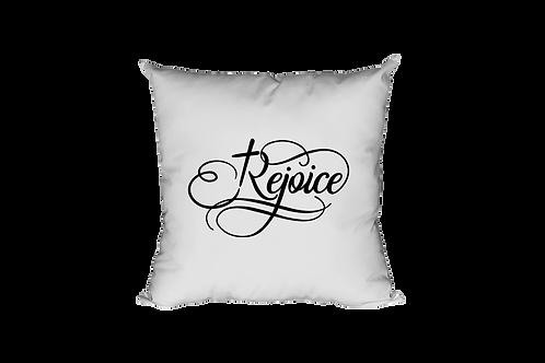 Rejoice Pillow Case